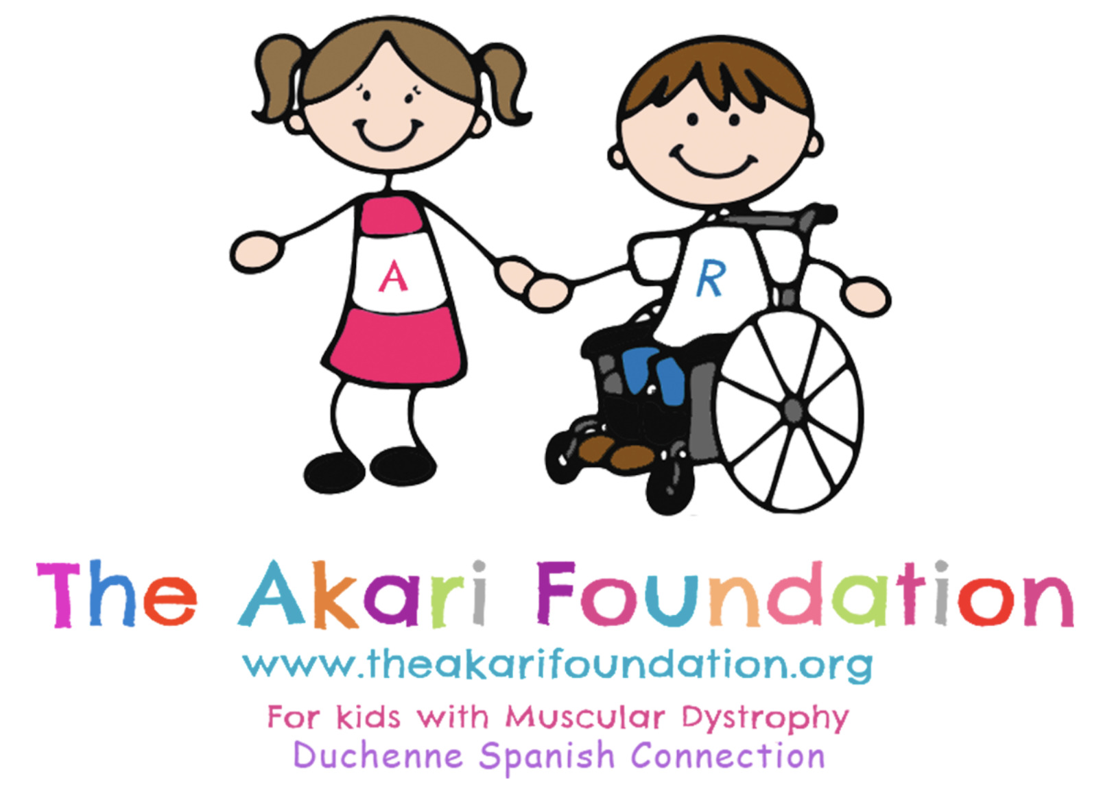 The Akari Foundation for Duchenne muscular dystrophy affected in Texas, United States